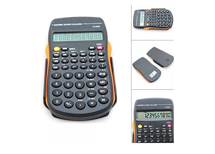 Sceintific Calculator for Office and School use - 1