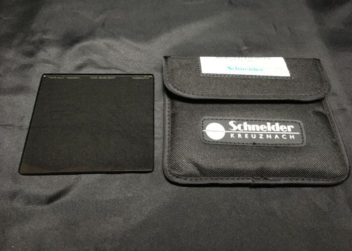 """Schneider 4 x 4"""" Circular Polarizer Filter - 1"""