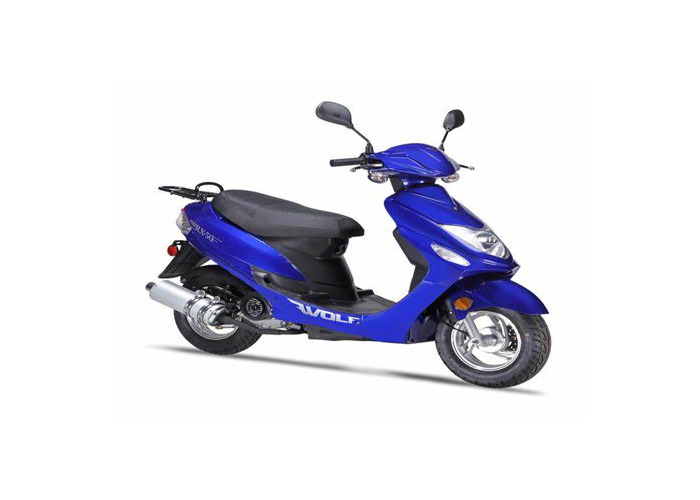 Scooter - 1
