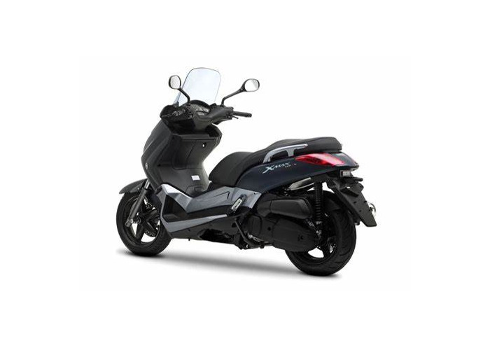 Scooter Yamaha 125 - 1