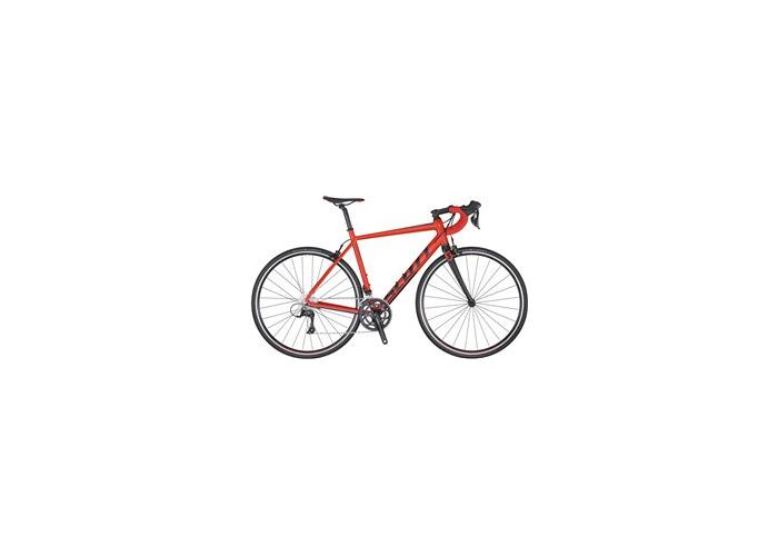 Scott Speedster 30 2020 - Road Bike - 1