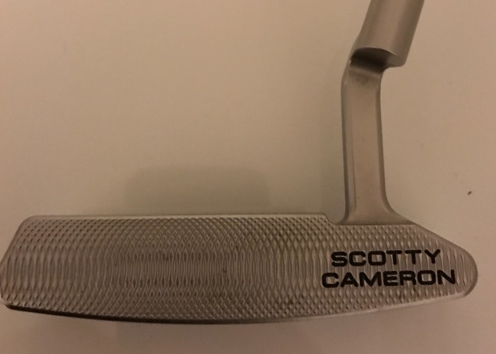 Scotty Cameron Putter Newport 2  (33 inches ) - 1