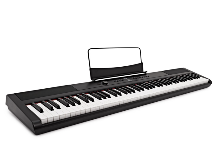 SDP-2 Stage Piano with Box - 2