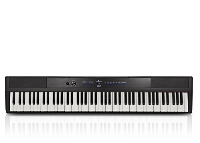 SDP-2 Stage Piano with Box - 1