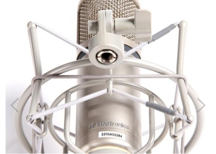 SE 2200a Condenser Studio Mic - 2