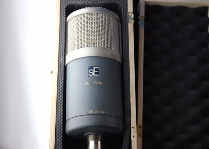 SE Gemini Mark 1  - 2