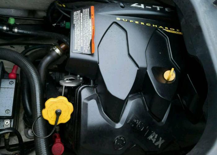 sea doo 215 supercharged - 2