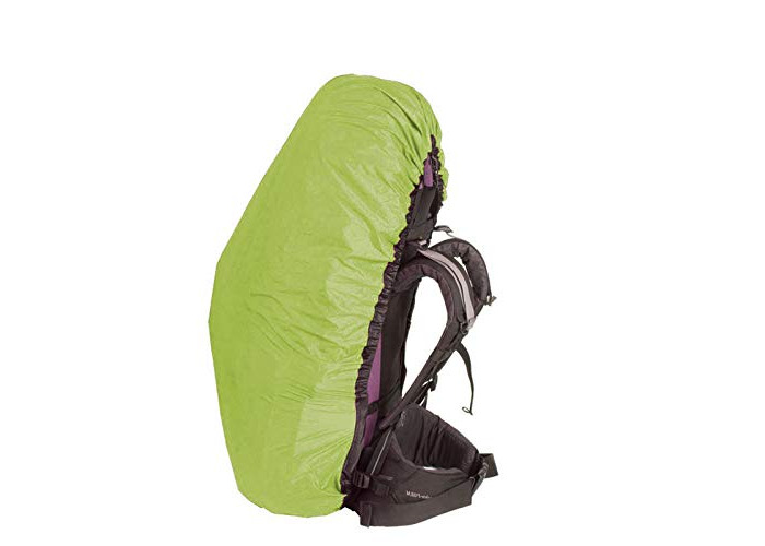 Sea to Summit Ultra Sil ™/Extremely Lightweight Backpack Bag, lime, M - 50-70L - 1