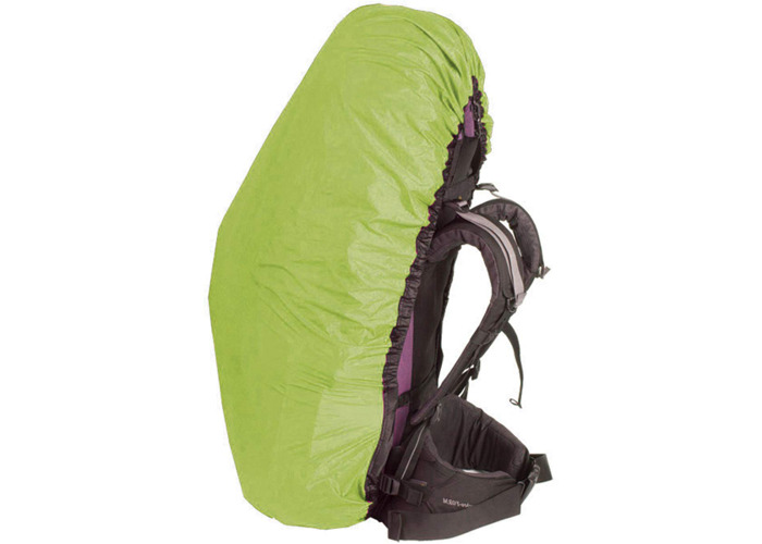 Sea to Summit Ultra Sil ™/Extremely Lightweight Backpack Bag, lime, M - 50-70L - 2