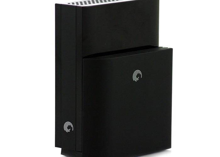 Seagate Goflex Thunderbolt Desk Adapter - 2