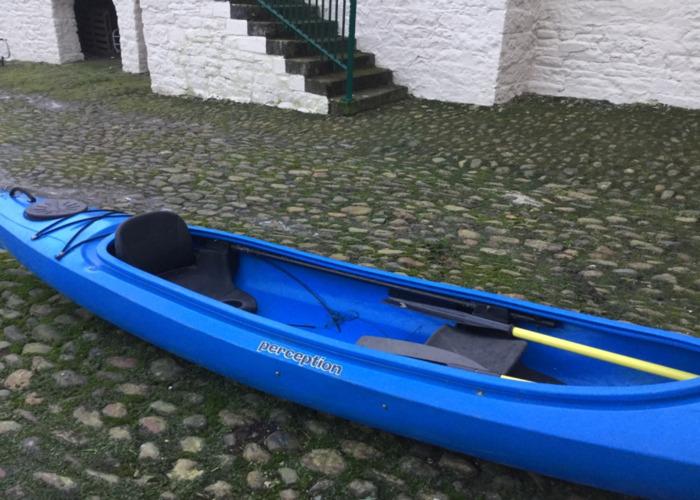 Sea/Lake Kayak - 2
