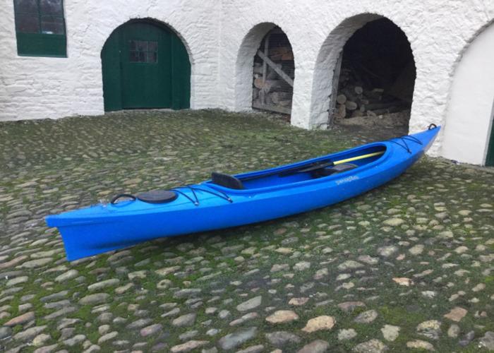 Sea/Lake Kayak - 1
