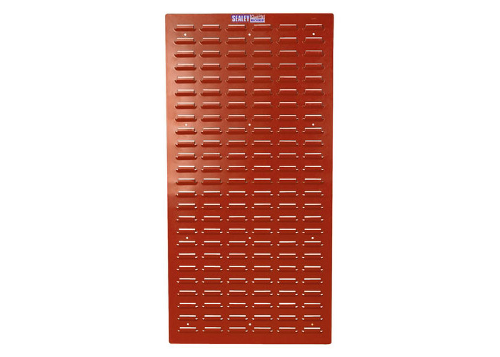 Sealey TPS7V 1000 x 500mm Louvre Panel Pack of 2 - 1