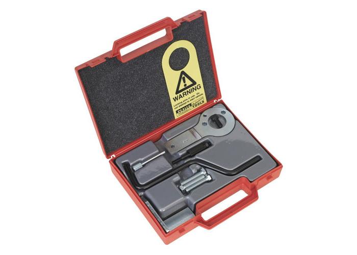Sealey VS1405 Diesel Engine Setting/Locking Kit - Fiat 1.9D/2.4TD - Belt Drive - 1