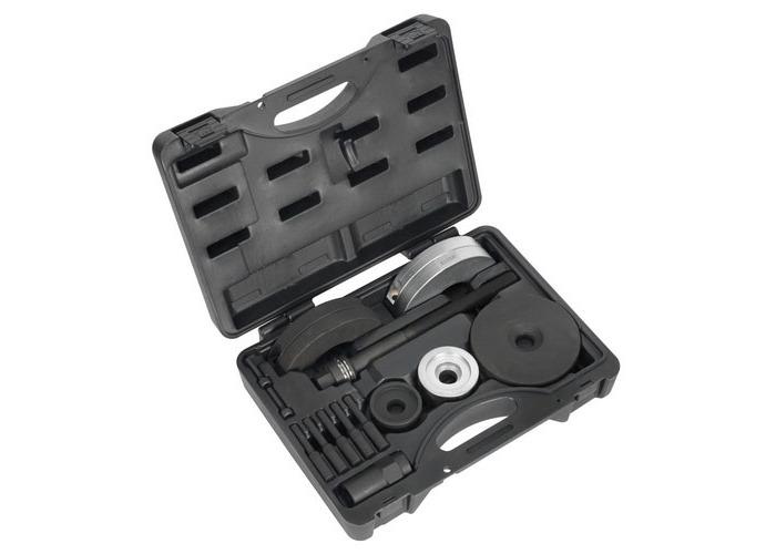Sealey VS7027 62mm Front Wheel Bearing GEN2 Removal/Installation Kit - 1