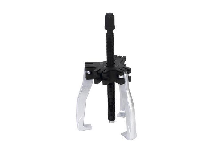 Sealey VS81 Fast Action Twin/Triple Leg Reversible Puller 150mm - 1