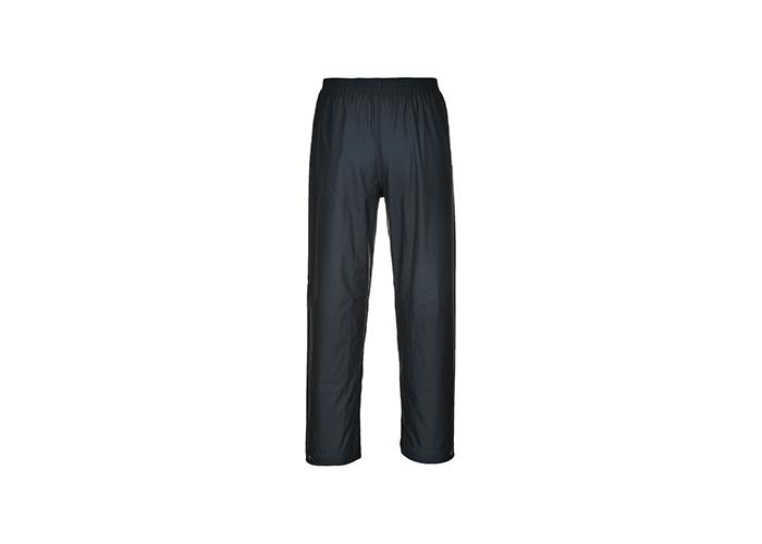 Sealtex Trousers  Black  Large  R - 1