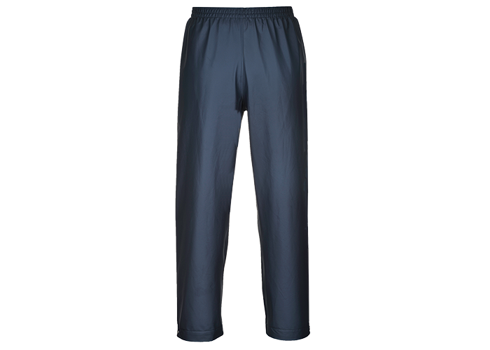 Sealtex Trousers  Navy  Large  R - 1