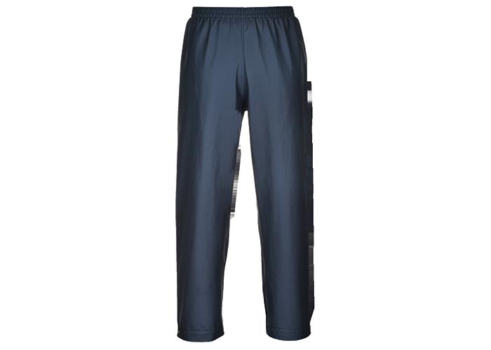 Sealtex Trousers  Navy  Medium  R - 1