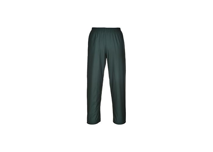 Sealtex Trousers  Olive  XL  R - 1