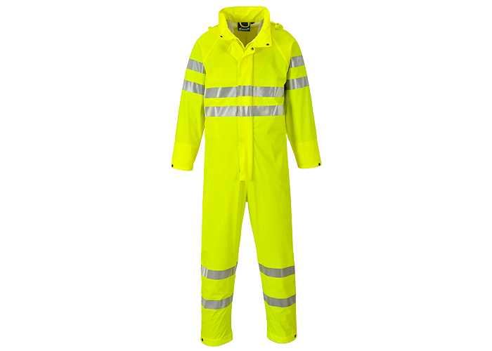 Sealtex Ultra Coverall  Yellow  3 XL  R - 1