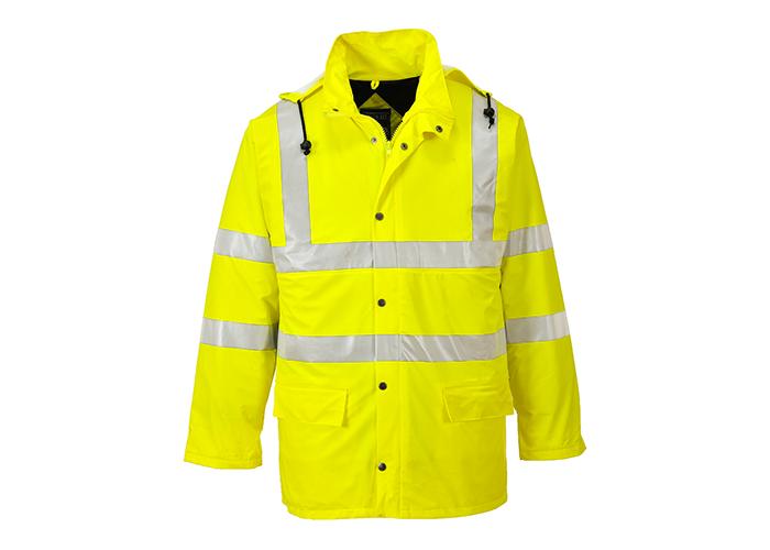 Sealtex Ultra Jacket Lined  Yellow  Medium  R - 1