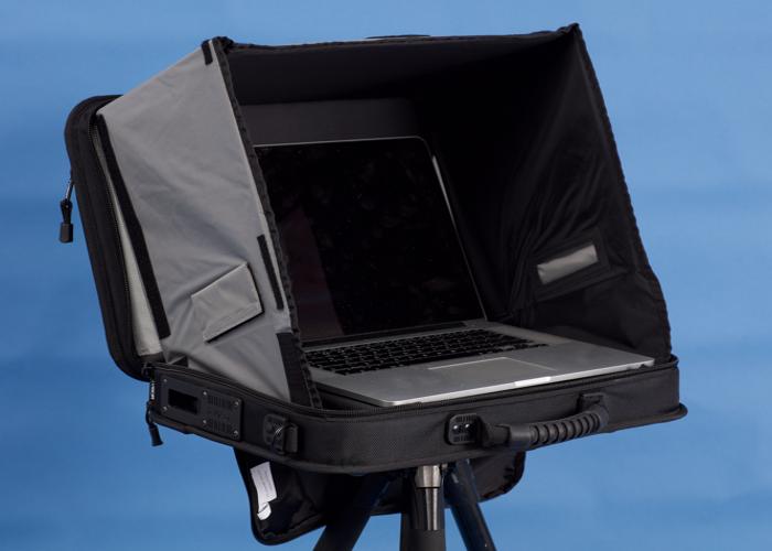Seaport i-Visor LS Pro MAG Laptop Case. - 1