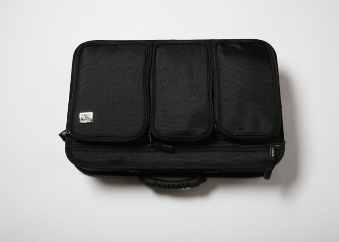 Seaport I-Visor Pro MAG Laptop Location case / laptop hood - 1