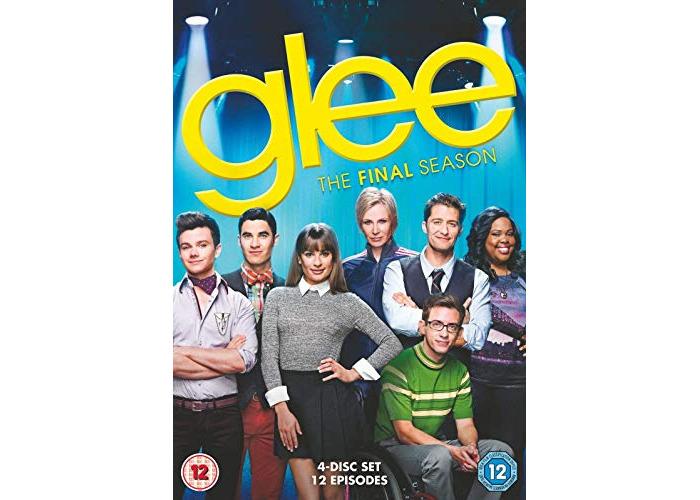 Season 6/ The Final Season (4 DVD BOXSET) [DVD] - 1