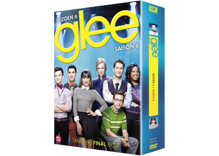 Season 6/ The Final Season (4 DVD BOXSET) [DVD] - 2