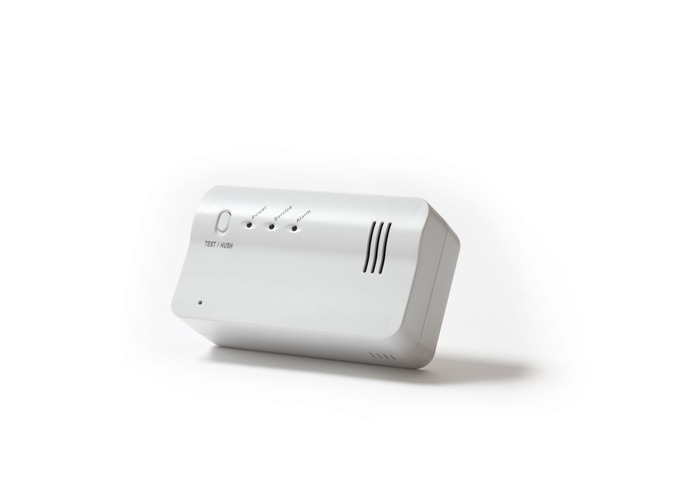 SecuPlace Wireless Gas Detector - 1