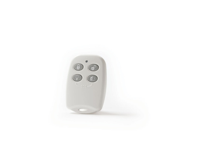 SecuPlace Wireless Key Fob Controller - 1