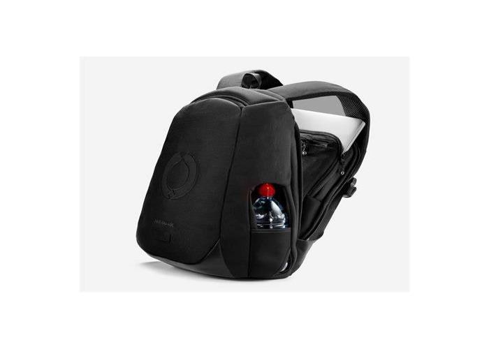 Secure Laptop backpack - 1
