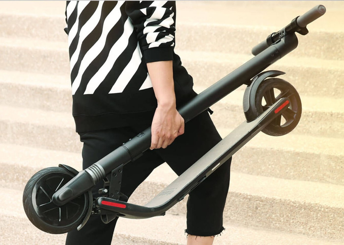 Buy Segway Ninebot ES2 Electric Scooter