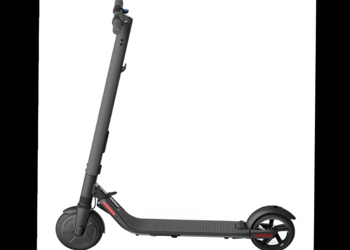 Segway ninebot es2 electric scooter - 2