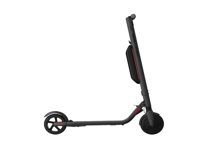Ninebot Segway ES4 Folding Electric Scooter 1 Year Warranty EU Shipping - 2