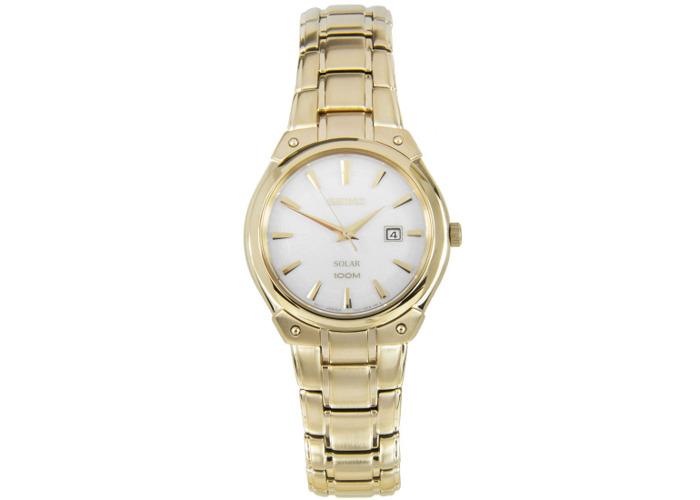 Seiko SUT142P1 Woman's Watch - 1