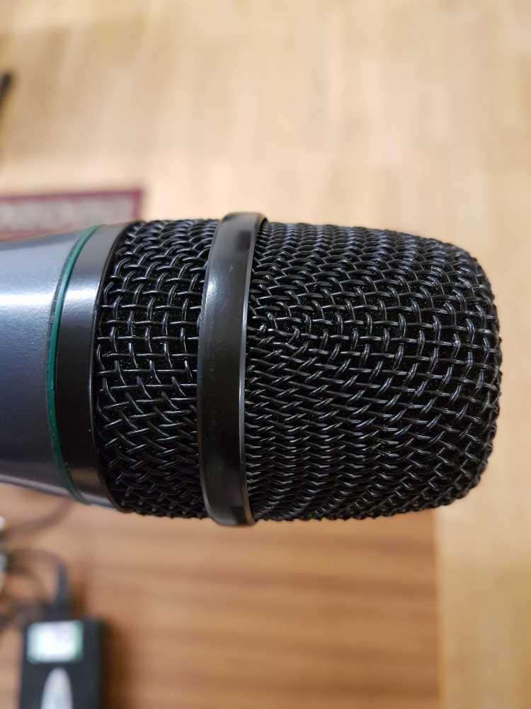 Sennheiser Microphone - 2