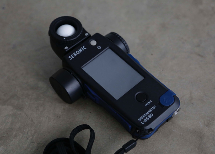 Sekonic Lighteter L585D - 2