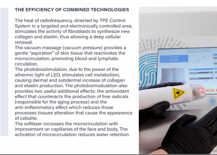 ReShape - A non-surgical, Radio Frequency device - 2