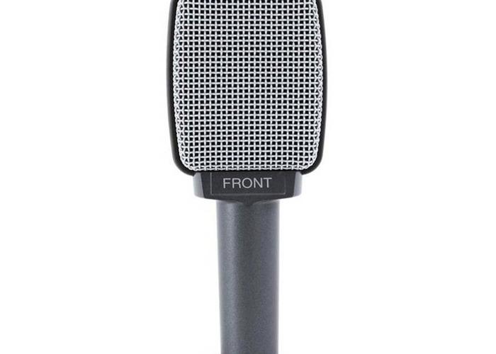 Sennheiser e 609 Guitar Microphone - 1