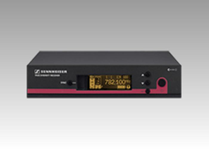Sennheiser EM 100 G3 Wireless Receiver - 1