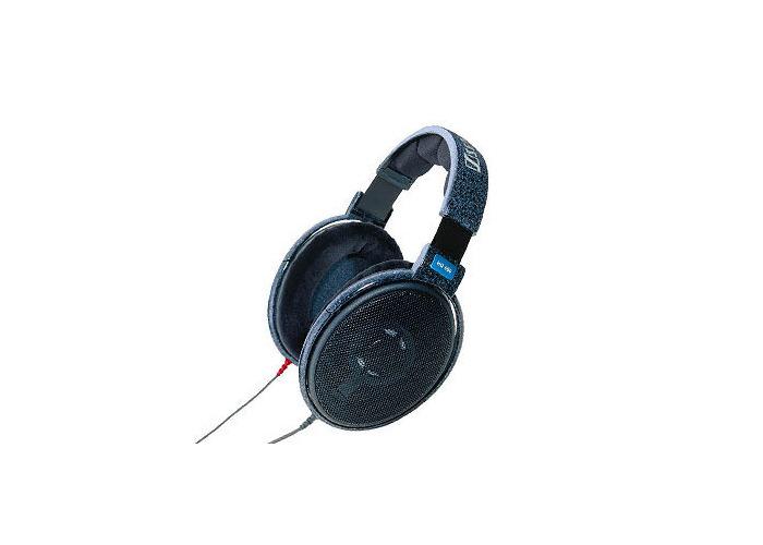 SENNHEISER HD600 Open Back Studio Headphones - 1