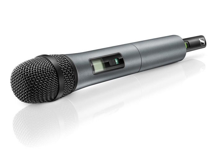 Sennheiser XSW 2 Vocal Wireless Mic Set - 2
