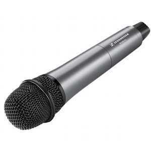 Sennheiser XSW 35 Handheld Wireless Microphone & Receiver - 1