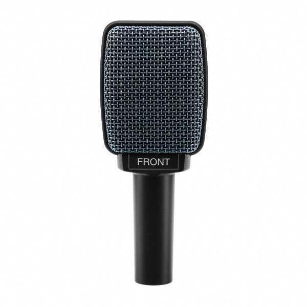 Sennheiser E906 Dynamic Instrument Microphone - 1