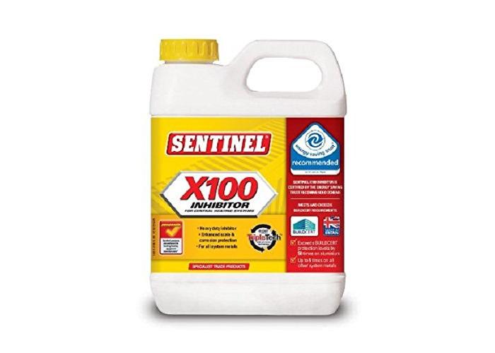 Sentinel X100 Inhibitor 1Ltr - 1