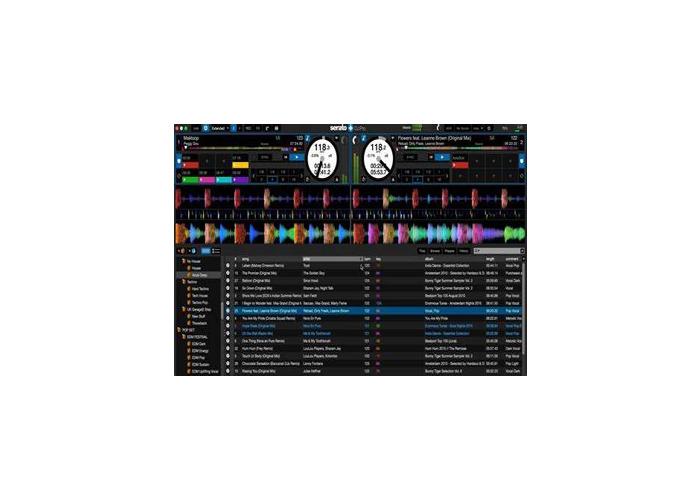 Serato DJ Pr - 1