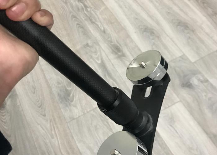 Sevenoak SK-SW Pro 2 Carbon Fiber  - 2