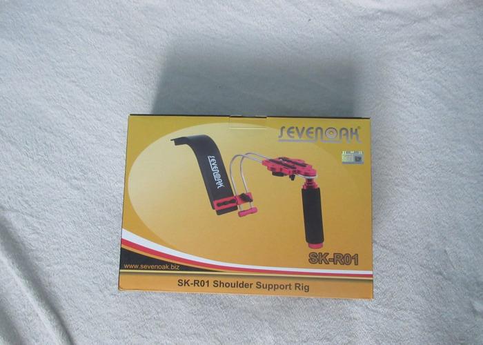 Sevenoak SKVC01 Shoulder Support Rig - 1